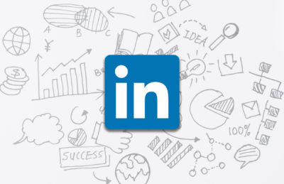 Reporting page Linkedin