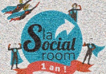 La Social Room fête ses un an !